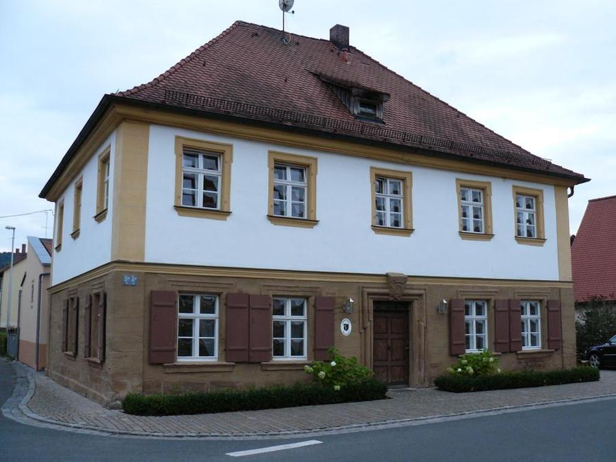 Kunreuther Rathaus